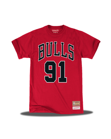Chicago Bulls The Last Dance 91