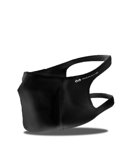 McDavid Sport Face Mask Black