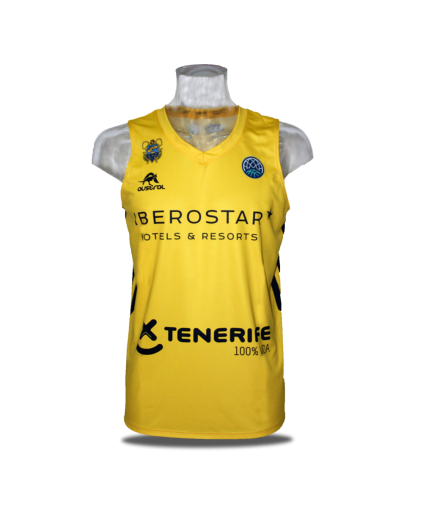 Camiseta BCL Iberostar Tenerife 1ª