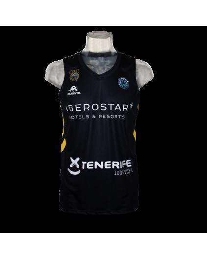 Camiseta BCL Iberostar Tenerife 2ª