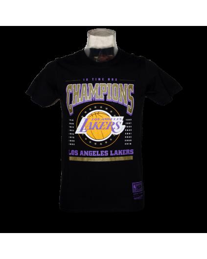 Camiseta Champions Los Angeles Lakers