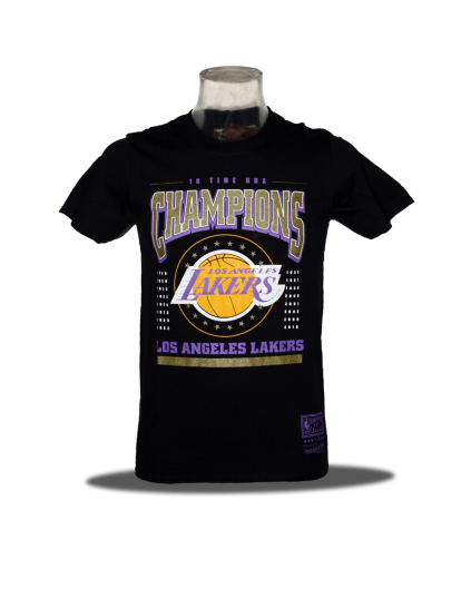 Champions Los Angeles Lakers Tee