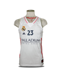 Authentic Real Madrid Home