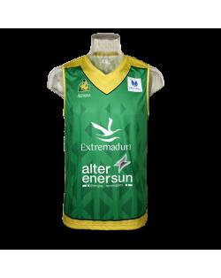 Liga Endesa Femenina Al-Qázeres Home Jersey