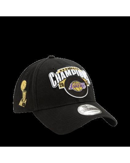 New Era 920 Lakers NBA Champions 2020
