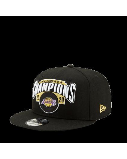 New Era 950 Lakers NBA Champions 2020
