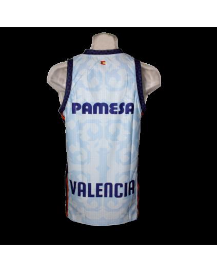 Euroliga Valencia Basket City Edition Jersey