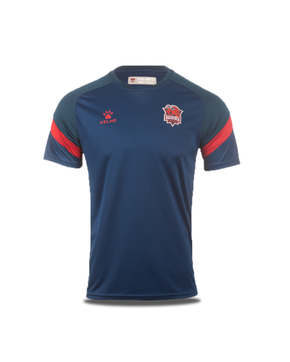Training Shirt Baskonia Blue