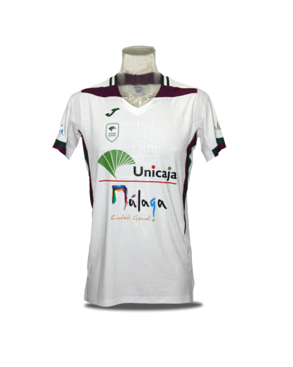 Liga Endesa Unicaja Málaga Away Jersey