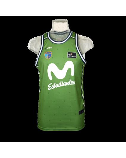 Camiseta Liga Endesa Estudiantes 3ª
