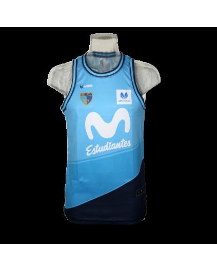 Camiseta Liga Femenina Estudiantes 1ª