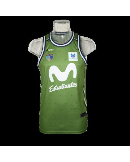Camiseta Liga Femenina Estudiantes 3ª