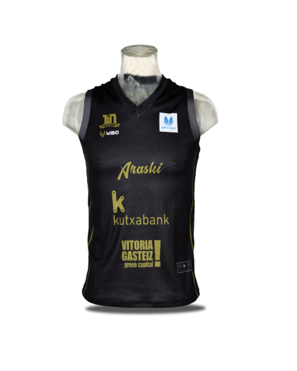 Camiseta Liga Femenina Endesa Araski 2ª
