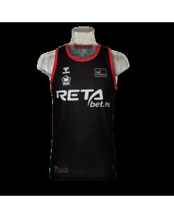 Liga Endesa Bilbao Basket Home Jersey