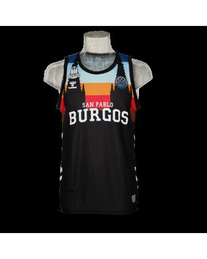 BCL San Pablo Burgos Home Jersey