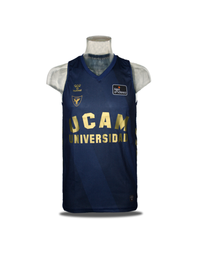 Liga Endesa UCAM Murcia Alternate Jersey