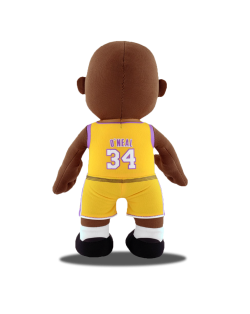 Peluche O´Neal Lakers