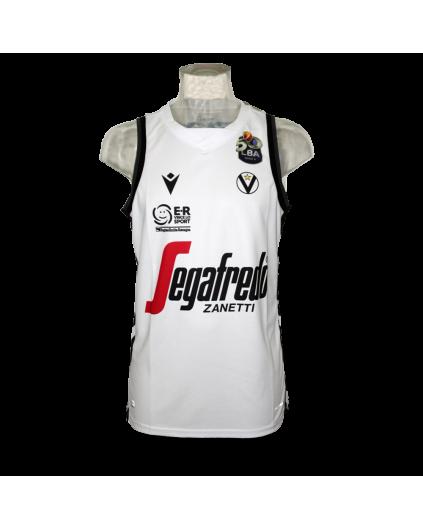 Camiseta LBA Virtus Bologna 1ª