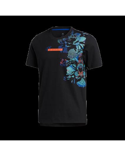 Camiseta Adidas Harden Vol. 5