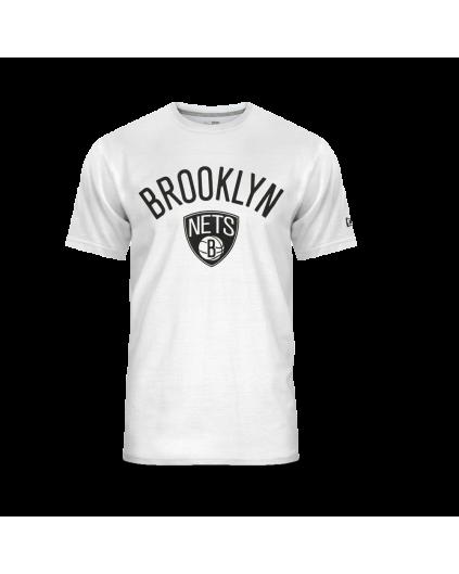 Camiseta Brooklyn Nets New Era