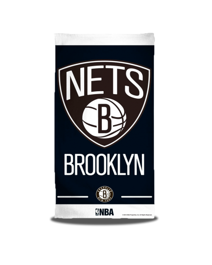 Toalla Brooklyn Nets