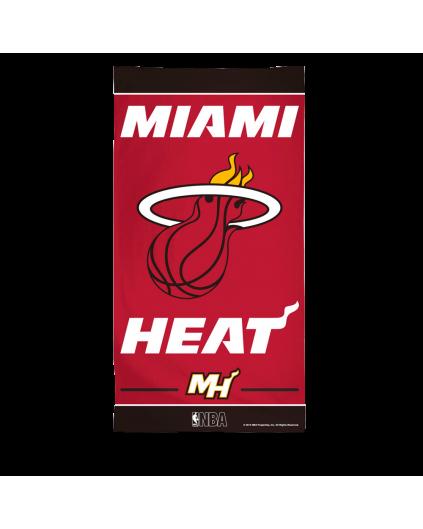 Miami Heat Towel
