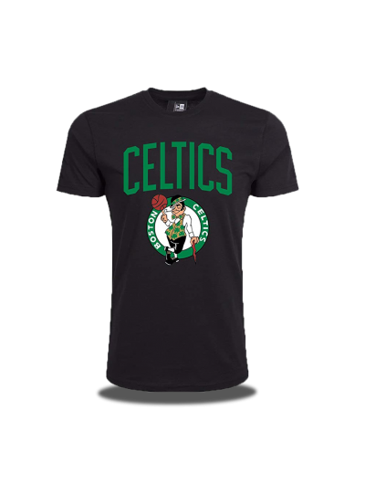 Camiseta Boston Celtics New Era