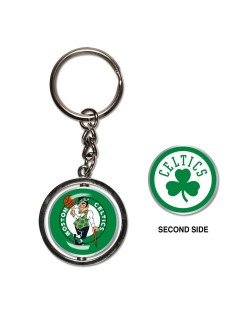 Llavero Roller Boston Celtics