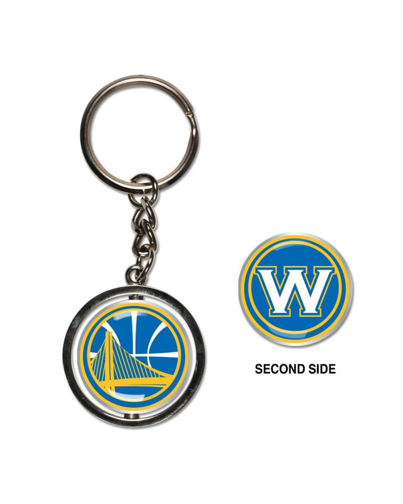 Llavero Roller Golden State Warriors