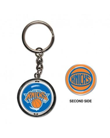 Knicks Keyring