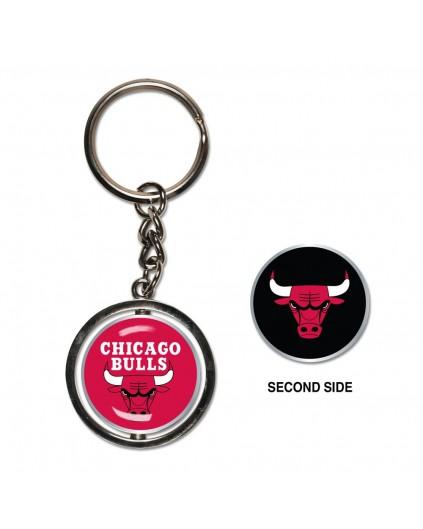 Llavero Roller Chicago Bulls
