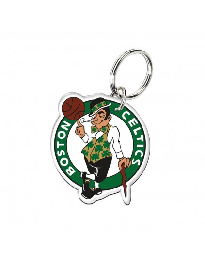 Llavero Acrílico Boston Celtics