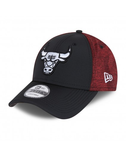 Gorra NBA 9Forty Engineered Chicago Bulls
