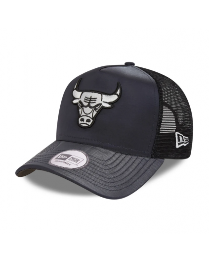 9Forty Hypertone Trucker Chicago Bulls