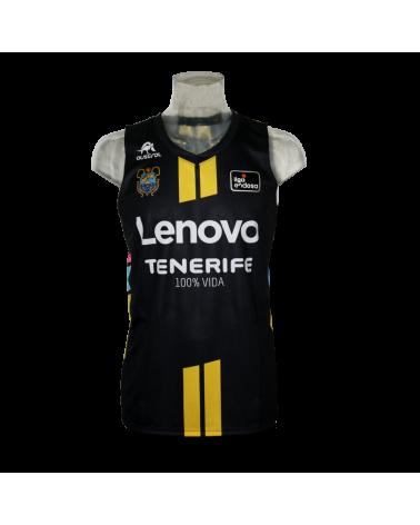 Liga Endesa Lenovo Tenerife Away Jersey