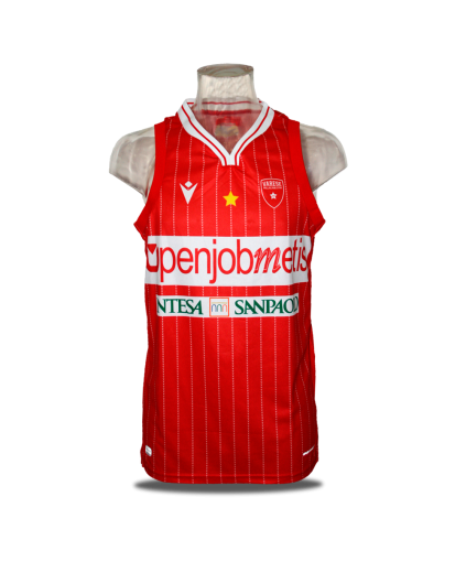 Camiseta Pallacanestro Varese 2ª