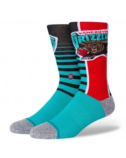 Stance NBA Grizzlies Gradient Sock