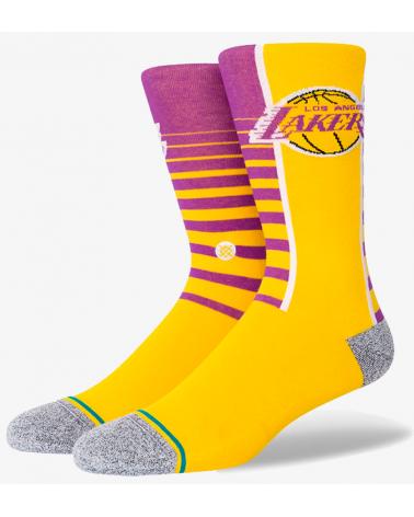 Stance NBA Los Angeles Lakers Gradient Sock