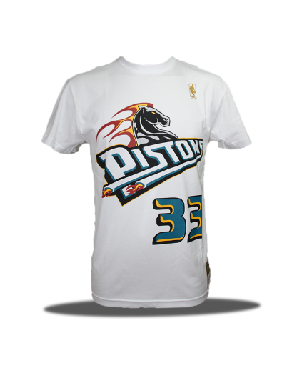 Camiseta NBA Grant Hill Pistons