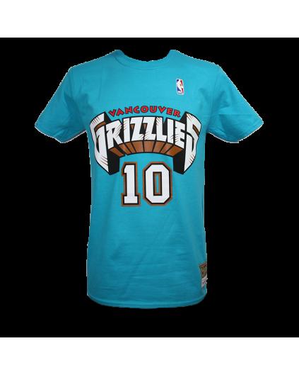 Camiseta NBA Mike Bibby Grizzlies