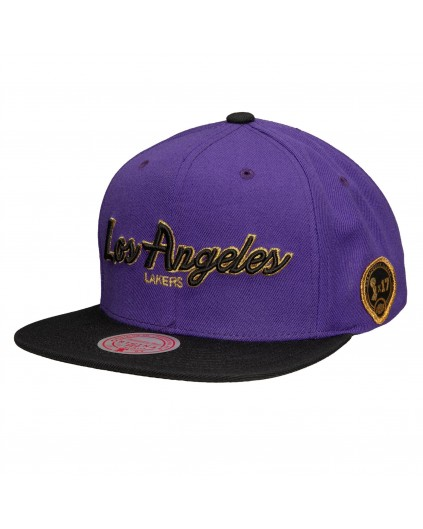 Gorra 9Fifty Lakers City Champions
