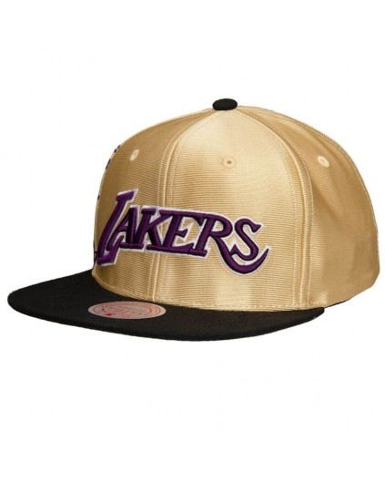 Gorra 9Fifty Golden Lakers