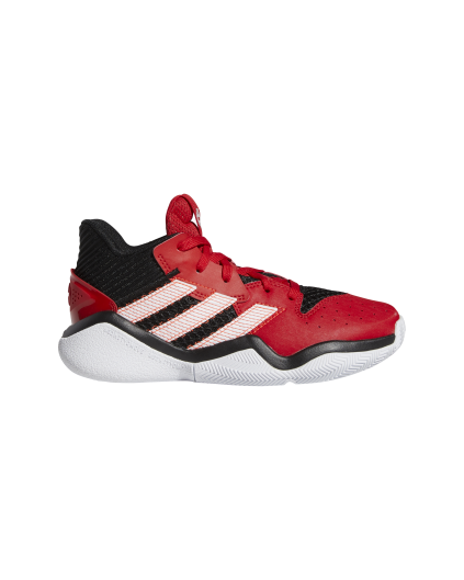 Zapatilla Adidas Harden Stepback Roja