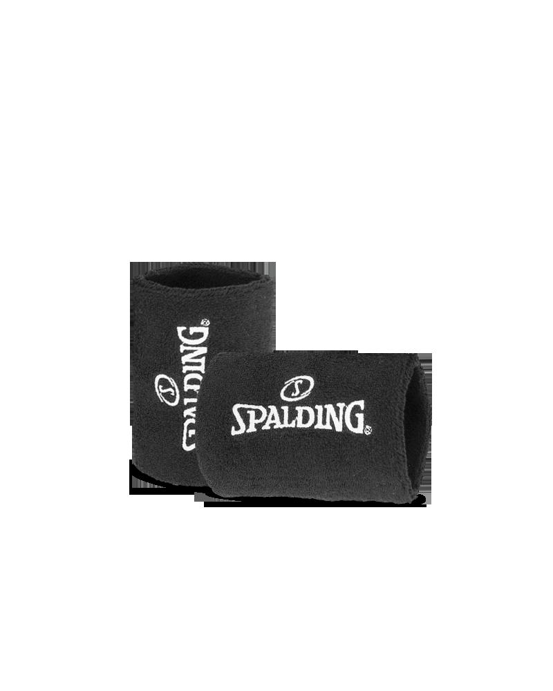 Spalding wristband