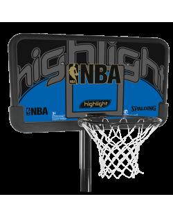 NBA HIGHLIGHT PORT.